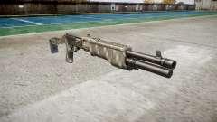 Ружье Franchi SPAS-12 de Fibra de Carbono para GTA 4