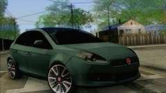 Fiat Bravo 2 para GTA San Andreas