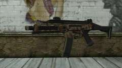 CZ-3A1 Scorpion (Bump Mapping) v1