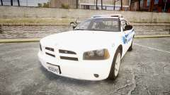 Dodge Charger 2010 PS Police [ELS] para GTA 4