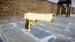 Пистолет Desert Eagle De Oro PointBlank