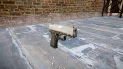 Pistola Taurus 24-7 titanio icon1