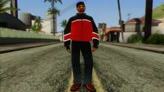 Hood from GTA Vice City Skin 2 para GTA San Andreas