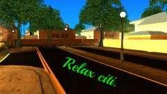 Relax City