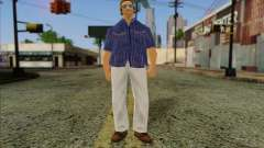 Vercetti Gang from GTA Vice City Skin 1 para GTA San Andreas