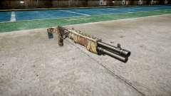 Ружье Franchi SPAS-12 Ronin para GTA 4