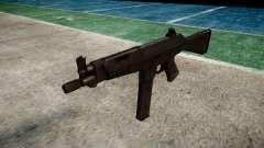Pistola Taurus MT-40 buttstock1 icon4