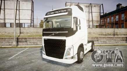 Volvo FH16 para GTA 4