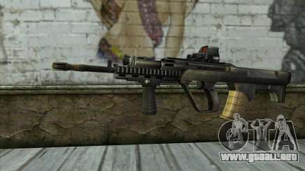 ST Kinetics SAR 21 from Tornado Force para GTA San Andreas