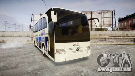 Mercedes-Benz Travego Turkey para GTA 4