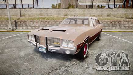 Oldsmobile Vista Cruiser 1972 Rims1 Tree4 para GTA 4