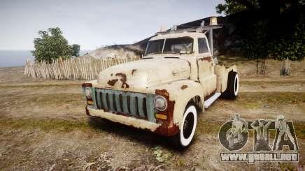 DMG Titan [EPM] Rusty para GTA 4