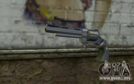 Pistol from GTA Vice City para GTA San Andreas
