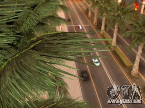 Lime ENB v1.2 SA:MP Edition para GTA San Andreas quinta pantalla