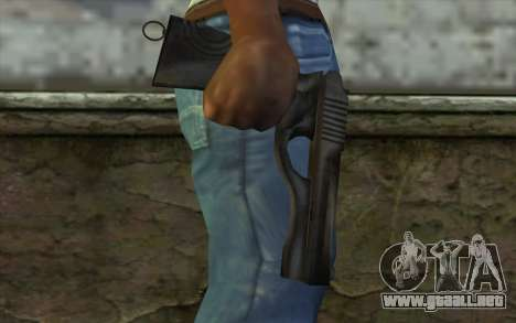 Devil Eye para GTA San Andreas tercera pantalla