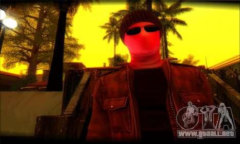 DayLight ENB for Medium PC para GTA San Andreas segunda pantalla