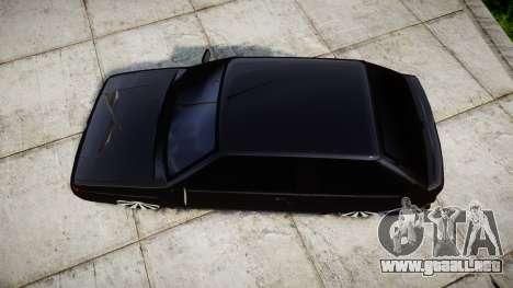 VAZ-2113 en el pneuma para GTA 4 visión correcta