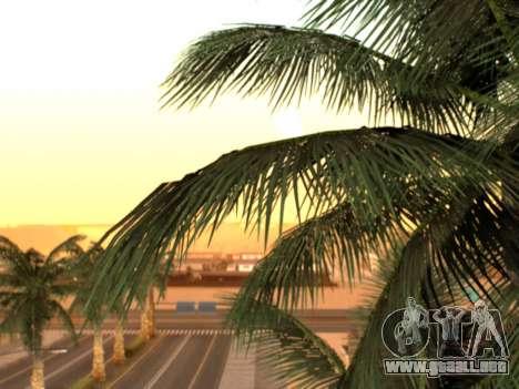 Lime ENB v1.2 SA:MP Edition para GTA San Andreas tercera pantalla