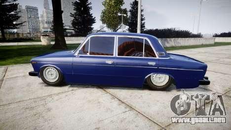 VAZ-2106 en el pneuma para GTA 4 left