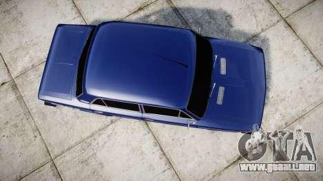 VAZ-2106 en el pneuma para GTA 4 visión correcta
