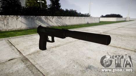 Pistola HK Mk.23 para GTA 4