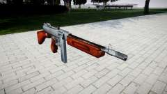 Subametralladora Thompson M1A1 cuadro icon3 para GTA 4