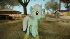 Lyra from My Little Pony