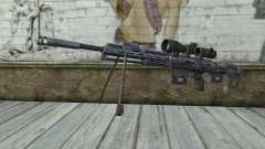 Sniper Rifle from Sniper Ghost Warrior