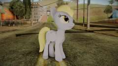 Derpy Hooves from My Little Pony para GTA San Andreas