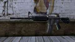 M4 from Far Cry para GTA San Andreas