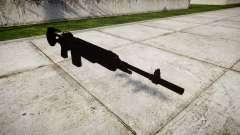 Fusil automático Mk 14 para GTA 4