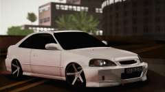 Honda Civic Y купе para GTA San Andreas