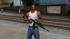 Heavy Sniper Rifle from GTA V para GTA San Andreas