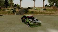 Toyota Altezza Toy Sport