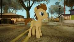 Doctor Whooves from My Little Pony
