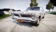 Pontiac GTO 1965 Sharpie