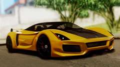 Ferrari Velocita 2013 SA Plate