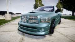 Dodge Ram para GTA 4