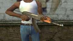AK-47 de Hitman 2