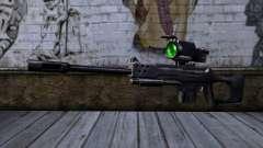 Rifle de francotirador (C&C: Renegade)
