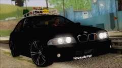 BMW 520d E39 2000
