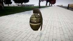 Granada HD para GTA 4