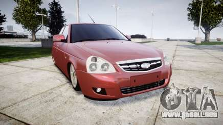 VAZ-2170 para GTA 4