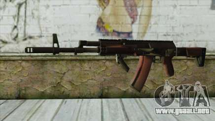 AK47 from Battlefield 4 para GTA San Andreas
