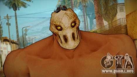Rick Taylor para GTA San Andreas tercera pantalla