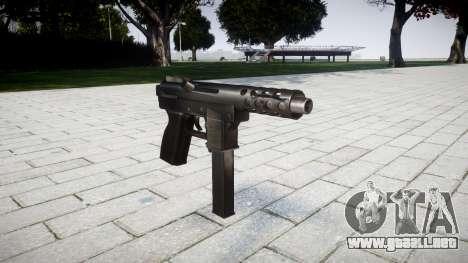 Auto-carga de la pistola de Intratec TEC-DC9 para GTA 4