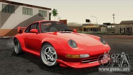 Porsche 911 GT2 (993) 1995 [HQLM] para GTA San Andreas