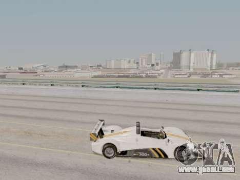 Jundo ENB Series V0.1 para PC débil para GTA San Andreas quinta pantalla