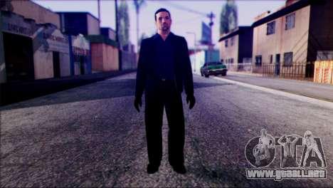Russian Mafia Skin 5 para GTA San Andreas