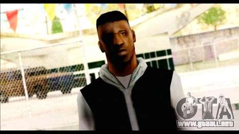 Ginos Ped 37 para GTA San Andreas tercera pantalla
